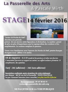 Verso flyer stage
